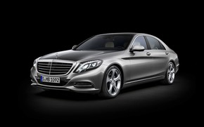 Picture mercedes, s-class, w222
