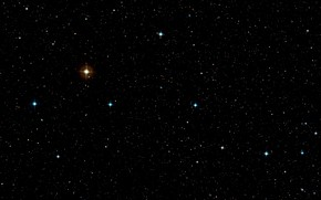 Picture Stars, Constellation Hydrus, Sun-like star, Planetary system, HD 10180, G1V-type star
