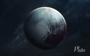 Picture Stars, Planet, Space, Pluto, Art, Stars, Space, Art, Planet, Universe, Galaxy, System, Pluto, Science Fiction, …