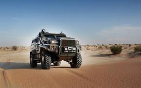 Picture 4x4, turkey, military vehicle, Yalcin Dragon