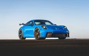 Picture 911, Porsche, GT3, Porsche 911 GT3, 2021