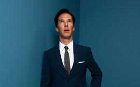Picture costume, Benedict Cumberbatch, Benedict Cumberbatch, look up, British actor