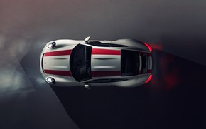 Picture 911, porsche, 991, 991 Carrera, 911R, 991R