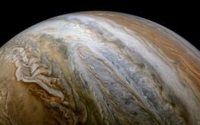 Picture Jupiter, Juno, Jupiter, Juno, Kevin Gill
