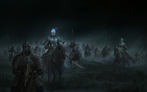 Picture Horseman, Army, Dead, Riders, Horror, Ghosts, Creepy, War, Fantasy, Army, Ghosts, War, Rider, Horror, Fiction, …