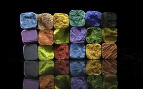 Picture background, color, Mel