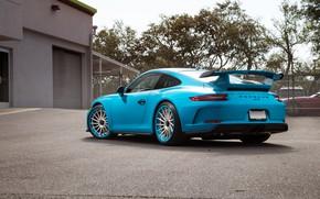 Picture 911, Porsche, Porsche, GT3, Porsche 911 GT3