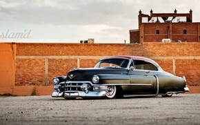 Picture Cadillac, Coupe, Low, Vehicle