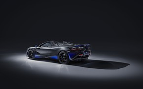 Picture McLaren, Spider, MSO, 720S, 2019