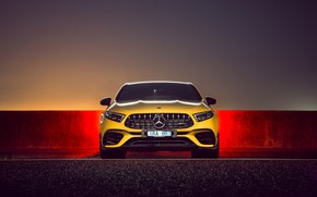 Picture Mercedes, AMG, Mercedes Benz A45, Mercedes-AMG A 45 S 4MATIC