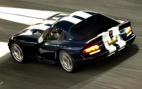 Picture Auto, Machine, Dodge, Dodge Viper, Gran Turismo Sport