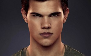 Picture vampire, werewolf, Jacob, The Twilight Saga Dawn, The Twilight Saga Breaking Dawn - Part 2