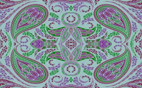 Picture pattern, a remake, color, hellena