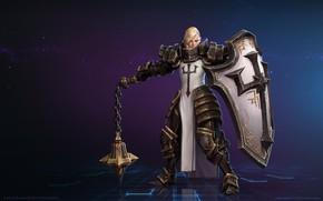 Picture Blizzard, Diablo 3, Diablo, Crusader, Johanna, Mr--Jack, Crusader of Zakarum, Mr Jack, by Mr Jack, …