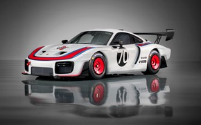 Picture Porsche, supercar, 2018, 935
