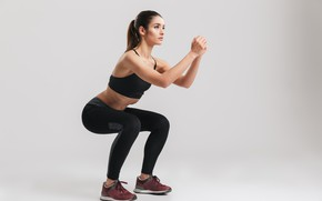 Picture legs, pose, workout, fitness