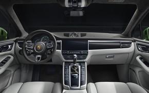 Picture Porsche, Macan, Porsche Macan Turbo