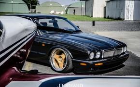 Picture Custom, Vehicle, Jaguar XJ6, The Connoisseur