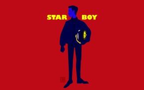 Picture Music, Mask, Daft Punk, Daft Punk, Guy Manuel de Homem Christo, Guy Manuel, Star Boy
