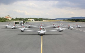 Picture turkey, UAV, Bayraktar TB2