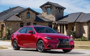 Picture Lexus, SPORT, IS, 2014–16, 350 F