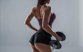 Picture ass, butt, fitness