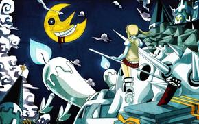 Picture anime, Soul eater, Soul Eater