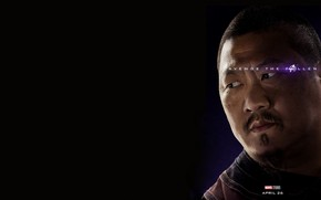 Picture Avengers: Endgame, Avengers Finale, Terpily Thanos, Fat Chinese man-MAG