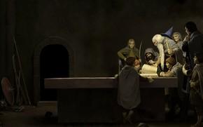 Picture Hat, Weapons, The Lord Of The Rings, Swords, Moriya, Moria, Aragorn, Aragorn, Gimli, Legolas, Gandalf, …