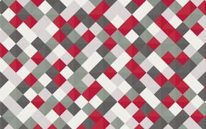 Picture color, graphics, colors, texture, squares, geometry