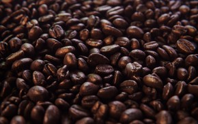 Picture Grain, Coffee, Uddhav Vegad, Macro, Coffee beans, Art, Coffee