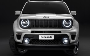 Picture Jeep, Renegade, 2019, Renegade S