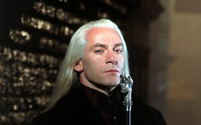Picture male, Harry Potter and the Order of the Phoenix, Lucius Malfoy, Harry Potter and the …