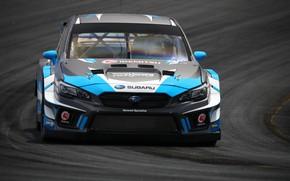 Picture Subaru, 2018, Subaru WRX STI, STI Performance, Subaru WRX, Subaru WRX STI Rallycross