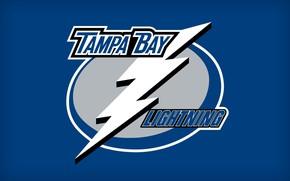 Picture NHL, NHL, hockey club, Tampa Bay Lightning, Tampa Bay Lightning, Амали-арена