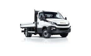 Picture Truck, Iveco, Daily