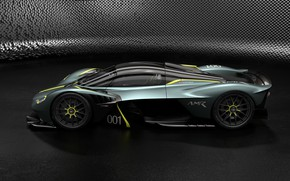 Picture machine, Aston Martin, coupe, sports, drives, hypercar, Valkyrie