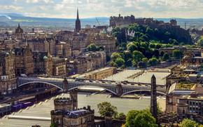 Picture the city, Edinburgh, Edinburgh, Shotlandiya
