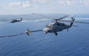 Picture Helicopter, USAF, HH-60 Pave Hawk