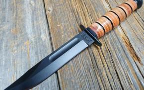Picture Knife, Edged weapons, Knife, USMC, Ka-Bar