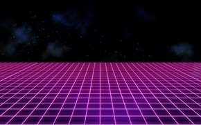 Picture Music, Background, 80s, Neon, VHS, 80's, Synth, Retrowave, Synthwave, New Retro Wave, Futuresynth, Sintav, Retrouve, …