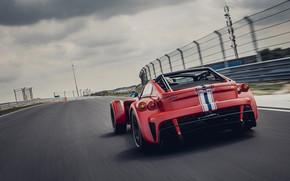 Picture GTO, Donkervoort, 2021, двигатель от Audi, GTO-JD70 R, Йооп Донкервоорт