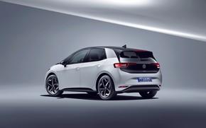 Picture Volkswagen, 2020, Worldwide, ID.3, 1ST