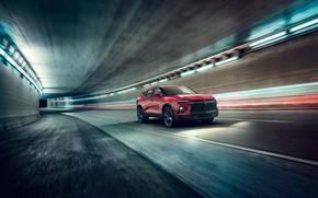 Picture Chevrolet, Blazer, 2019, Blazer RS