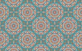 Picture pattern, texture, ornament, pattern, seamless