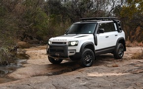 Picture Land Rover, new, Defender, 2020, Land Rover Defender 2020