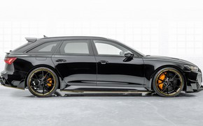 Picture audi, mansory, rs6, before