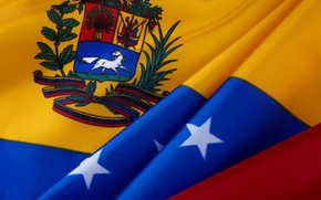 Picture stars, flag, coat of arms, stars, Venezuela, fon, flag, Venezuela, venezuela, coat of arms, Venezuela, …