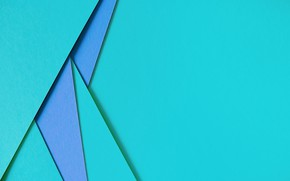 Picture line, blue, abstraction, background, geometry, background, desing