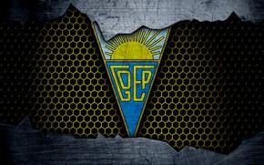 Picture wallpaper, sport, logo, football, Estoril